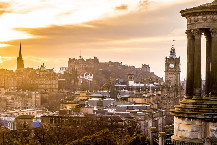 Reasons to invest in edinburgh property