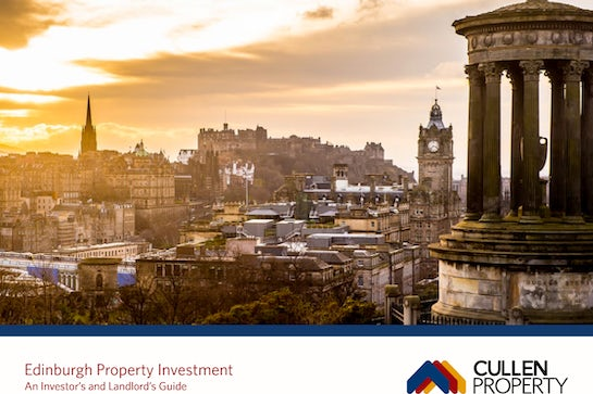 Cullen Property Landlord Guide