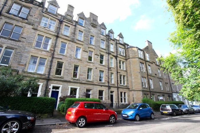 Marchmont Edinburgh