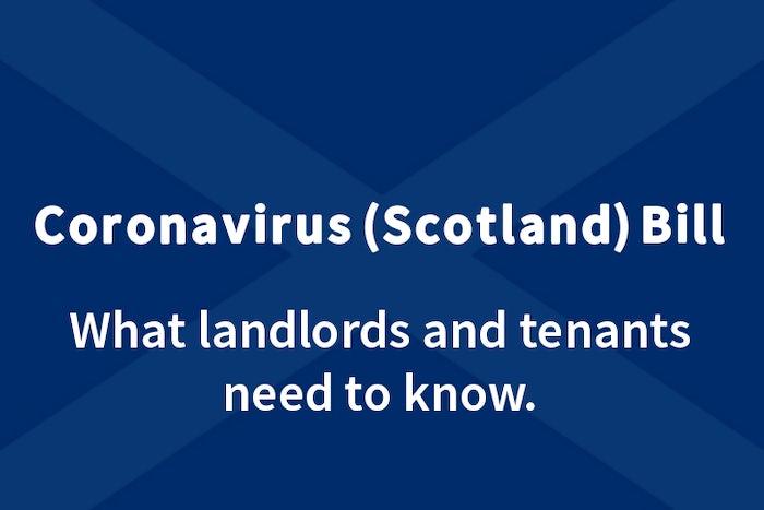 Coronavirus Scotland Bill
