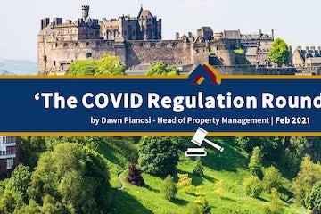 Covid Regulations