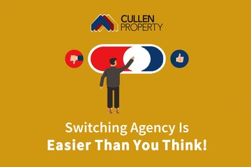 Switching Letting Agency