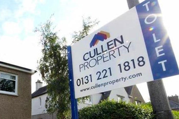 Cullen Property