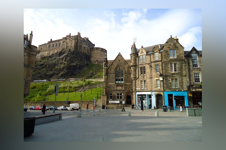 Overview Image #4 for Grassmarket
