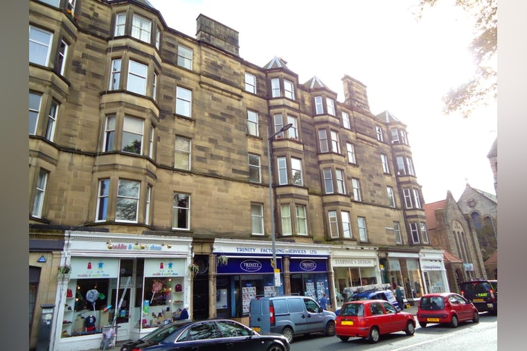 Overview Image #3 for Bruntsfield Place