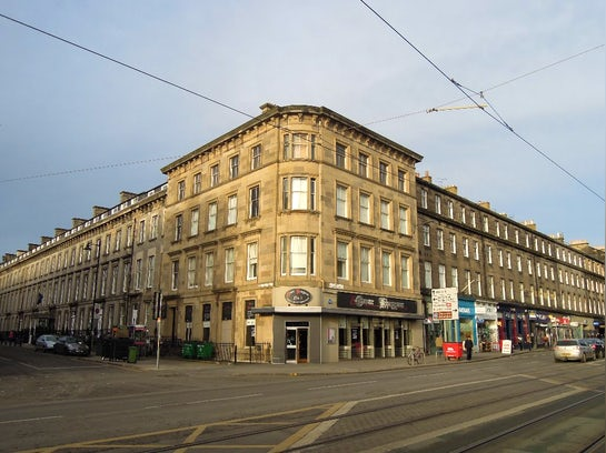 Overview Image #2 for Grosvenor Street