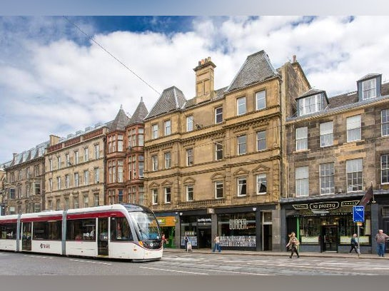 Overview Image #1 for Shandwick Place