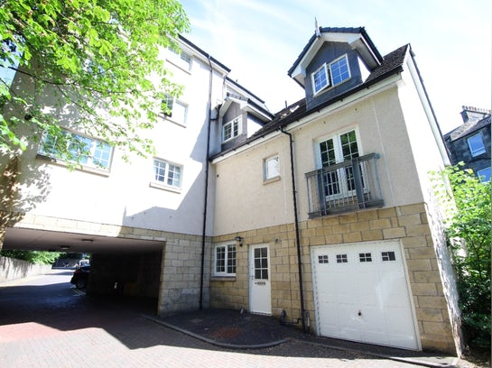 Overview Image #9 for Murieston Crescent Lane