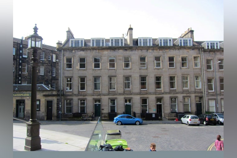 Overview Image #5 for Cambridge Street