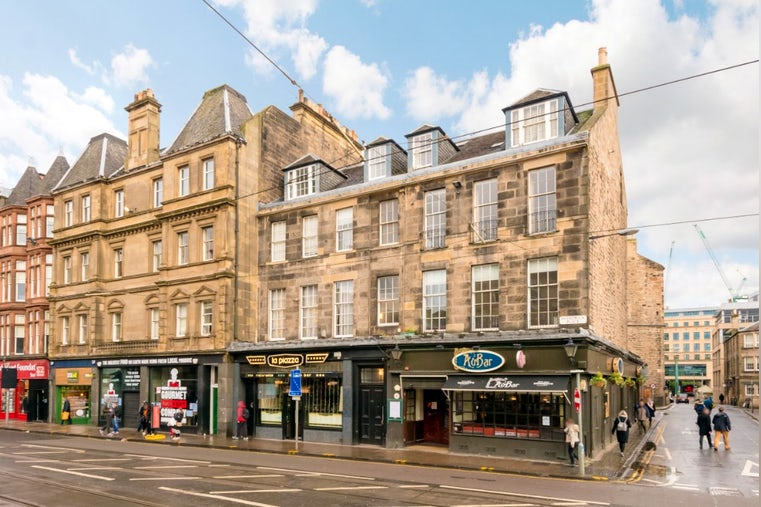 Overview Image #4 for Shandwick Place