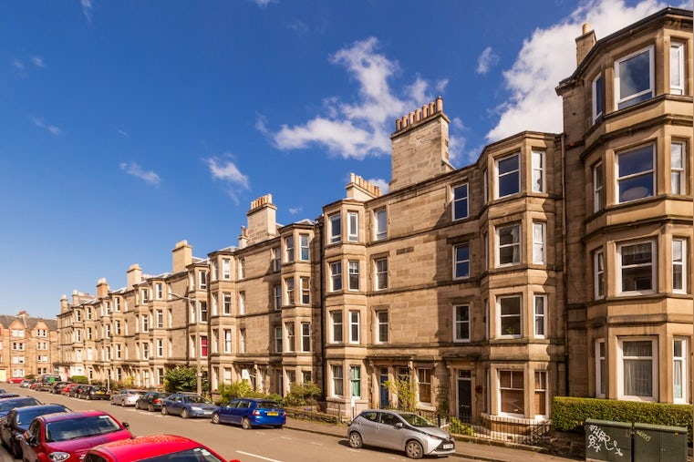 Overview Image #4 for Mertoun Place