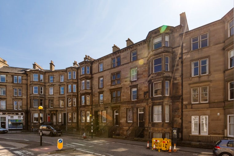 Overview Image #9 for Polwarth Gardens